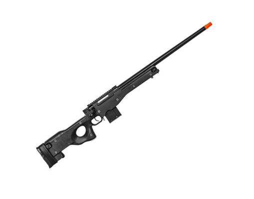 Rifle Sniper Airsoft G&G 6MM Spring SPR-960