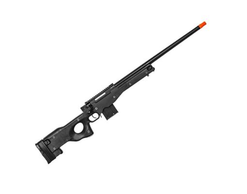 Rifle Airsoft Sniper G&G 6MM Spring SPR-960