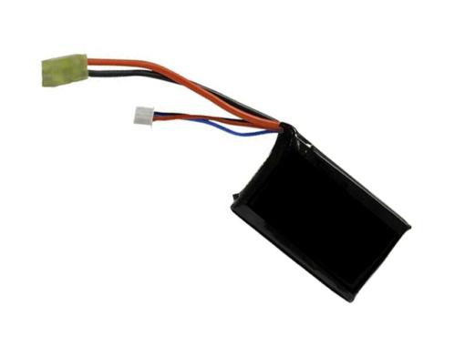 Bateria Lipo Airsoft