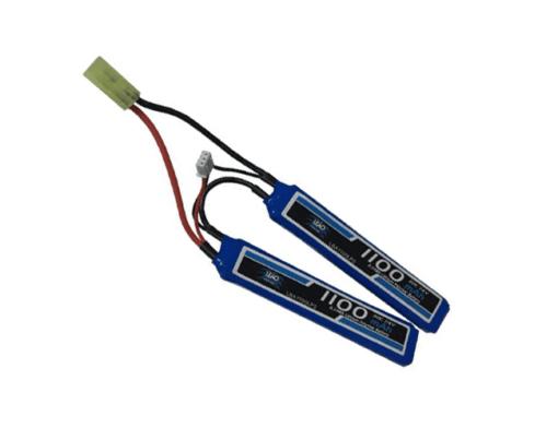Bateria Lipo 7.4V Leão Modelismo