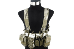 Colete Airsoft Chest Rig TMC2757-MC