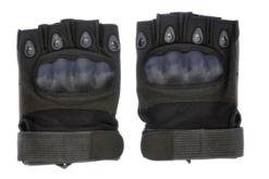Luva Airsoft Emerson Gear Sem Dedos