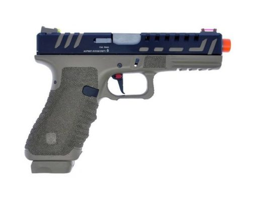 Pistola Airsoft APS Scorpion 6MM CO2