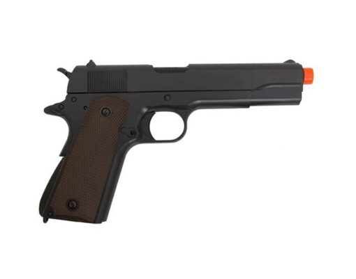 Pistola Airsoft Army Armament 6MM GBB R31-C