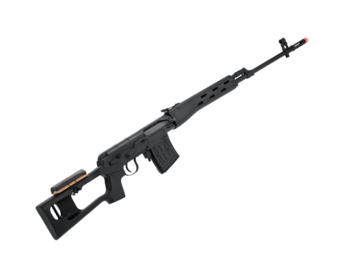 Rifle Sniper de Airsoft