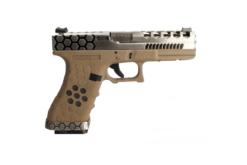 Pistola Glock Armorer Works GBB