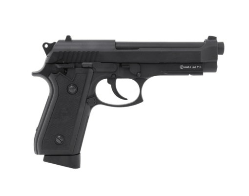 Pistola de Pressão KWC PT92 CO2