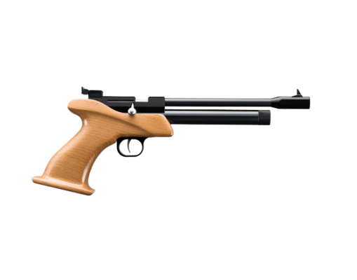 Pistola de Pressão SPA CP1-M CO2