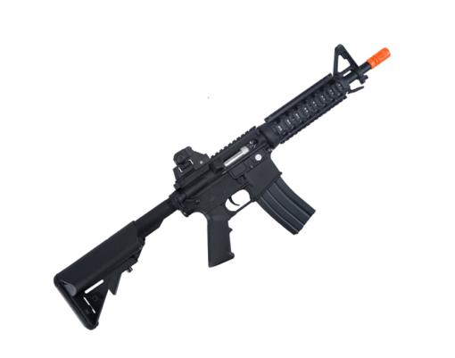 Rifle Airsoft AEG Cyma M4 CQB