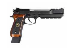 M92 BioHazard GBB