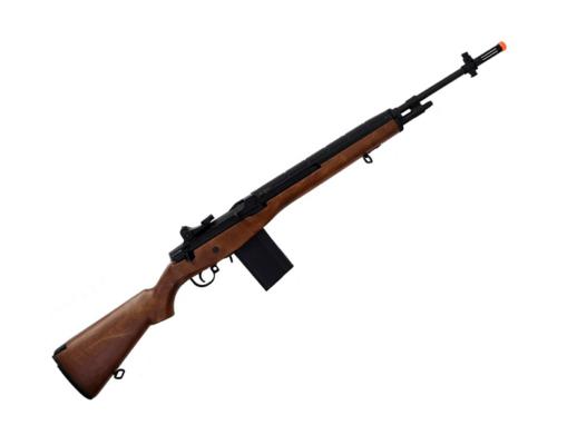 Rifle Airsoft Cyma M14 6mm