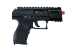 Pistola Airsoft VFC PPQ Walther Kit