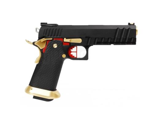Pistolas Chumbinho HX2002 Armorer Works