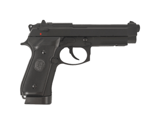 Airgun KJW M9 4.5MM CO2 Full Metal