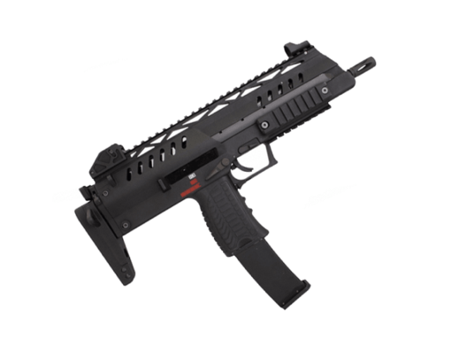 Airsoft Rifles WE SMG 8