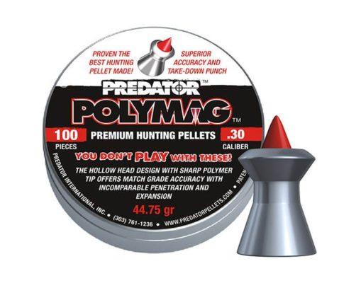 Polymag Predator