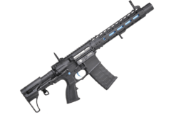 Rifle Airsoft APS AEG M4 ASR122