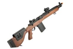 Rifle Airsoft Cyma AEG M14 CM032F