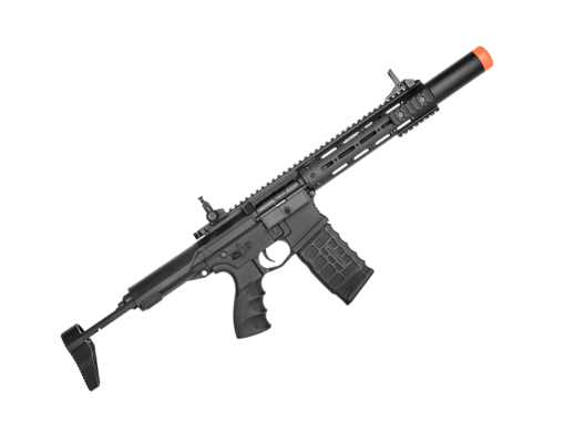 Rifle Airsoft G&G AEG PDW-15 CQB