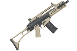 Rifle Airsoft ICS AEG