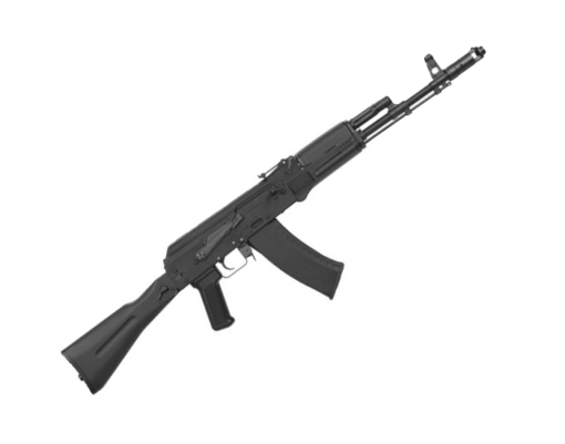 Rifle Airsoft KWA GBBR AKG-74M