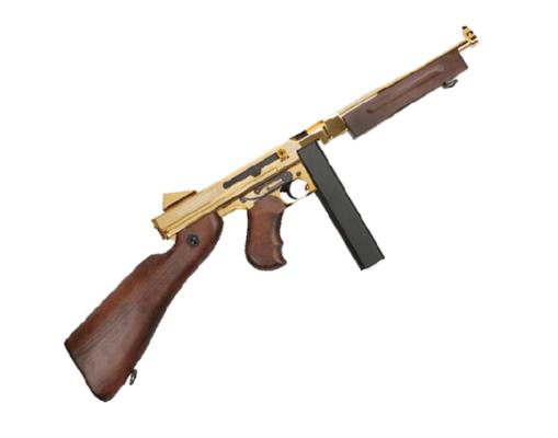 Rifle Airsoft M1A1
