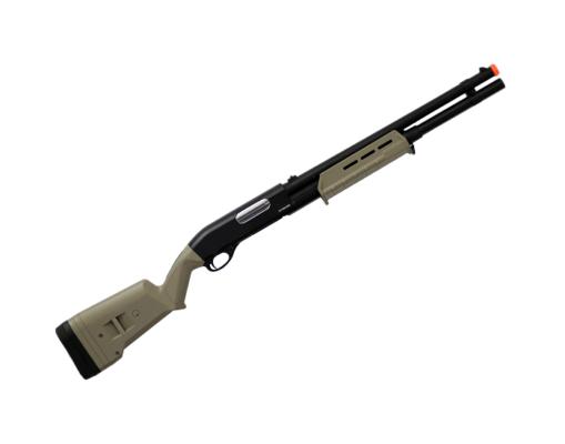 Shotgun Airsoft CM355LM 0