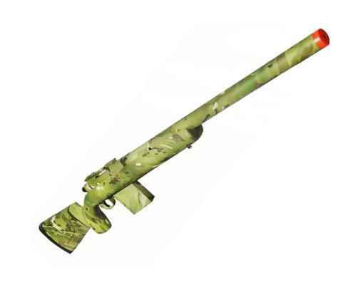 Sniper Airsoft Barata