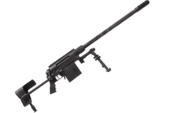 Sniper Airsoft Spring preto