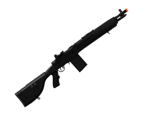 Venda de Airsoft Rifle Cyma M14