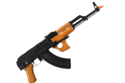 rifle airsoft ak47