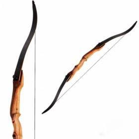 Arco e Flecha Caça