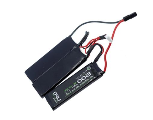 Bateria Airsoft Lipo