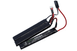 Bateria Airsoft WE LIPO 11.1v