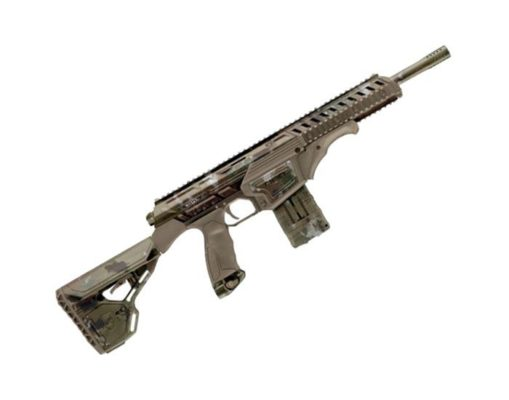 Dye Paintball Guns