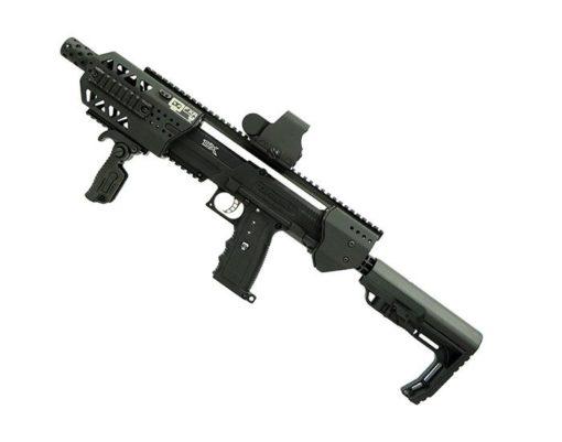 Rifle de Paintball