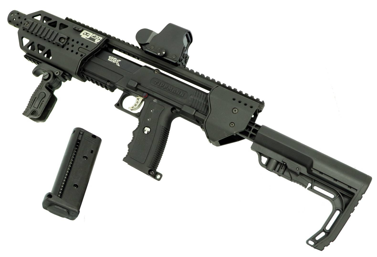 Tipx Carbine Kit Related Keywords & Suggestions - Tipx