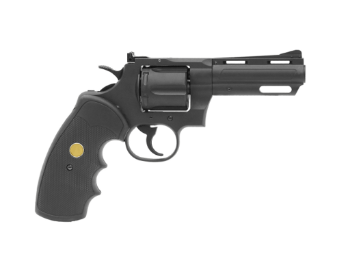 Airsoft Revolver 6MM