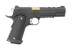 Arma Pistola King Arms Cus PG 12 C3