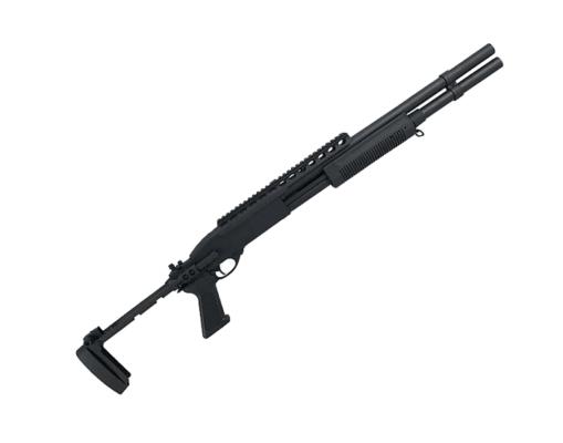 Escopeta de Airsoft SRX 006