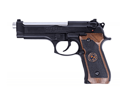 M92 Biohazard WE M92