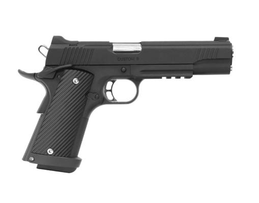 Pistola 40 Preço King Arms GBB