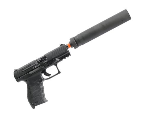 Pistola Ponto 40