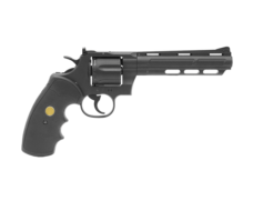 Revolver Airsoft King Arms