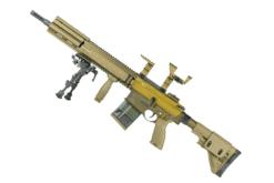 Rifle Airsoft DMR VFC tan