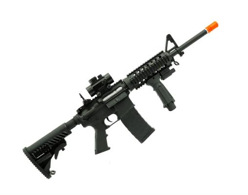 Rifle Kompetitor M4
