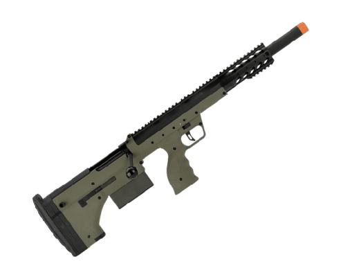 Rifle Sniper Airsoft A1