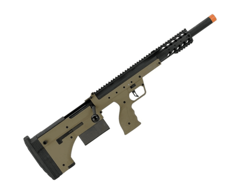 Rifle Sniper Airsoft SRC