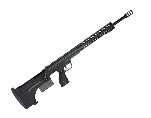 Rifle de Airsoft Preto