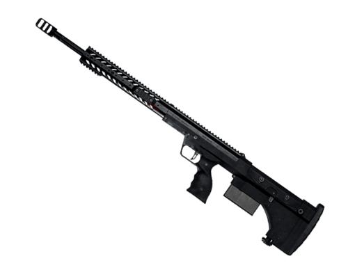 Rifle de Airsoft Preto